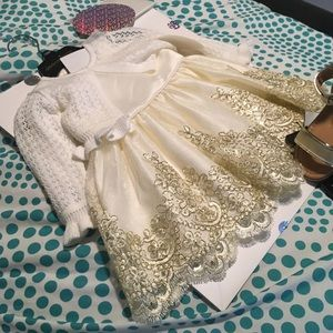 Baby Diva outfit